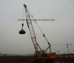 CHUY360 Crane Hydraulic Dynamic Compaction Crane pictures & photos