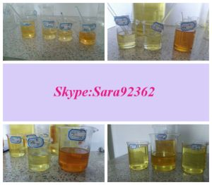 Sustanon 250 Semi-Finished Oil 250mg/Ml pictures & photos