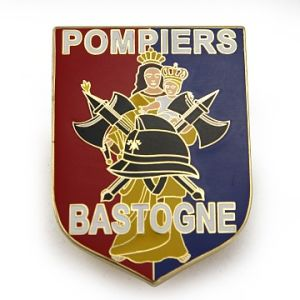 Custom Made PRO Enamel Metal Badge (PN045)