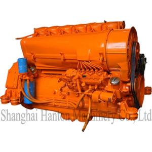 Deutz F6L913 Air Cooling Inland Generator Drive Diesel Engine pictures & photos