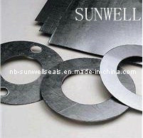 Sunwell Pure Expanded Graphite Gasket pictures & photos