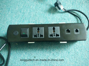 Desktop Socket Lgt-44 pictures & photos
