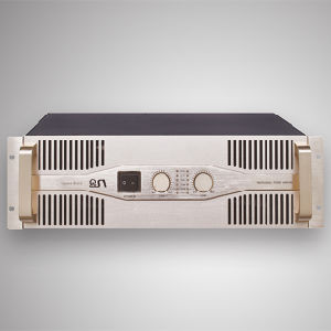 3u High Power Amplifier/Professional Amplifier From China (QA6110) pictures & photos