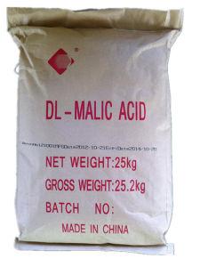 Dl-Malic Acid (HS CODE: 2918199090) pictures & photos