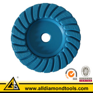 Diamond Grinding Cup Wheel Grinding Wheel Tools for Stone (HCPT) pictures & photos