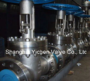 High Quality China Gate Valve pictures & photos
