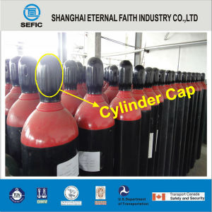 40L Industrial High Pressure Hydrogen Gas Cylinder pictures & photos