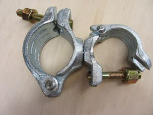 Types of Scaffold Top Clamp for Sale (FF-0002) pictures & photos