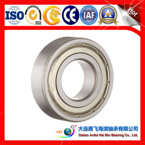A&F All types of bearing single row deep groove ball bearing 6000/6100/6200/6300/6400 series pictures & photos