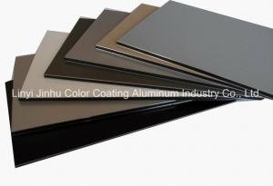 Interior Wall Paneling ACP Sheet Aluminium Composite Panel Construction Panels pictures & photos