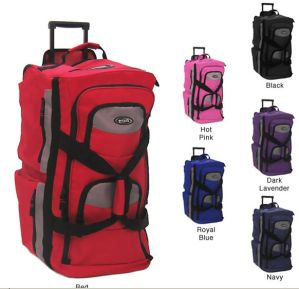 Travel Trolley Bag for All Age pictures & photos