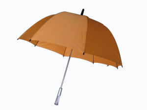 Safety Manual Open Appollo Umbrella (SU021) pictures & photos