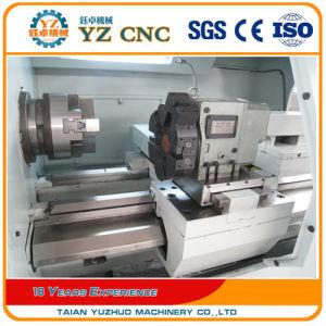 Ck6136 CNC Lathe & CNC Lathe Machine Price pictures & photos