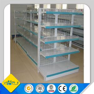 Display Store Metal Supermarket Shelf pictures & photos