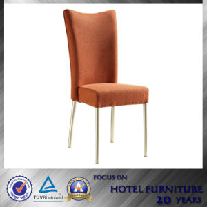 Iron Steel Banquet Chair Used in Hotel 12057