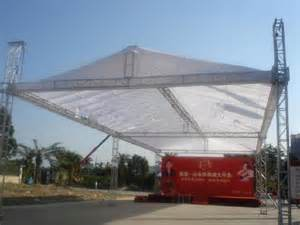Hight Quality Steel Roof Truss Design/ Lighting Tower Truss/ Global Truss pictures & photos