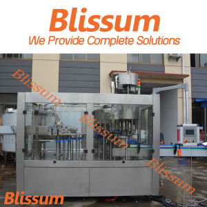 Complete Line Oxygen Rich Water Processing Equipment pictures & photos
