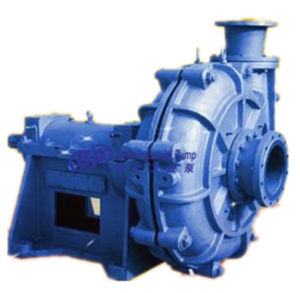 China Designed High Quality Horizontal Centrifugal Slurry Pump (ZJ, ZJL) pictures & photos