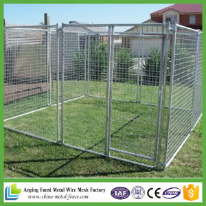 Cheap Large Metal Dog Kennel Fence pictures & photos