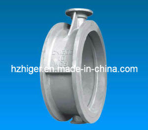 Customized Aluminum Machinery Parts pictures & photos