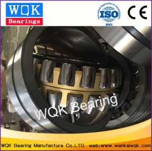 High Quality Spherical Roller Bearing for Indsutrial Machine and Storage pictures & photos