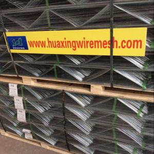 ASTM Standard Block Truss Wire Mesh pictures & photos