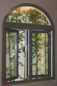 Professional Supplier of European UPVC Window (BHP-CWA04) pictures & photos