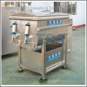 Commercial Sausage Meat Mixer / Meat Blender pictures & photos