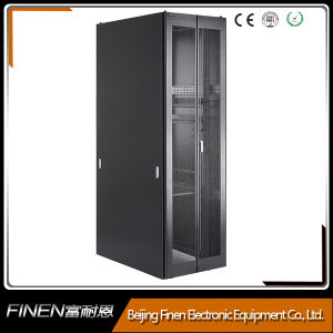 19′′ SPCC Cold Rolled Steel Material 19 Inch Network Cabinet pictures & photos