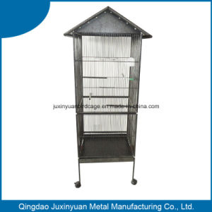 Chinese Bird Cage Factory Parrot Cage for Sale pictures & photos
