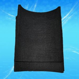 Activated Carbon Fiber Felt Non-Woven for Masks