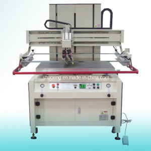Automatic Silk Screen Printing Machine pictures & photos