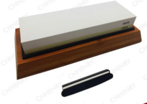 Sharpening Stone/Abrasive Stone/Oil Stone pictures & photos