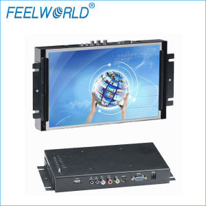 "10.2"" Open Frame Touchscreen Monitor (P102-9AT)"
