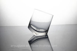 Lead-Free Machine Blown Crystal Glass Cup for Wine, Liquor, Whiskey, Vodka pictures & photos
