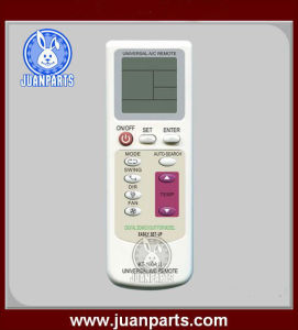 Kt-100ai A/C Remote Control for Air Conditioner pictures & photos