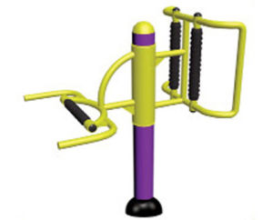 2014 Best Quality Fitness Equipment (YQL-0080061)
