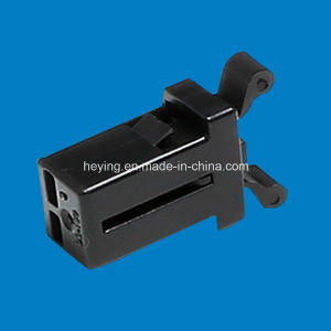 Plastic Door Push Insulating Door Lock pictures & photos