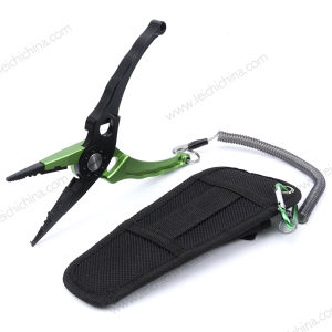 in Stock Fishing Tool Aluminum Fishing Pliers pictures & photos
