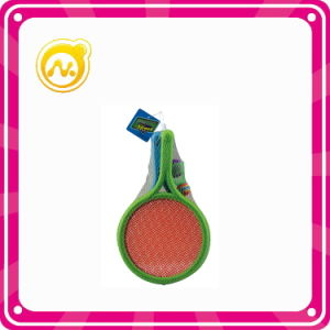 Promotional Kids Play Set Plastic Teenis Racket Toys pictures & photos