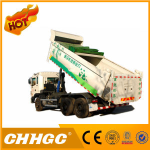 Intelligent Dump Truck Using in City pictures & photos