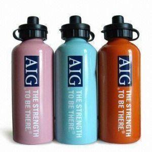 Aluminum Water Bottle, Sport Water Bottle, Travel Water Bottle pictures & photos
