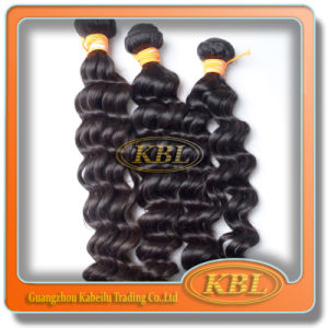 Hair Products of Deep Wave of Indian Hair pictures & photos