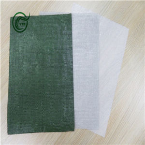 Pb2815 PP Primary Backing for Carpet (Green) pictures & photos