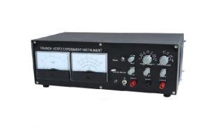 Frank - Hertz Experimental Instrument