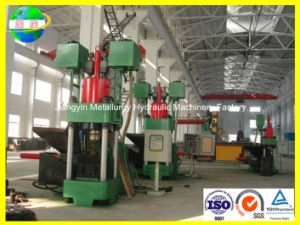 Hydraulic Aluminum Briquetting Machine with High Quality (SBJ-630) pictures & photos