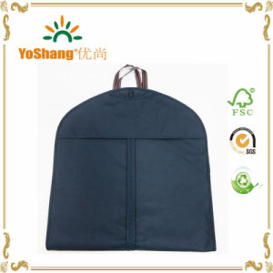 Fabric Non Woven Suit Cover Dustproof Coat Cover Clothes Garment Cover pictures & photos