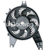High Quality Radiator Fan / Radiator Cooling Fan for Hyundai Terracan 97641-H1600 pictures & photos