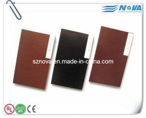 Phenolic Cotton Cloth Laminated Sheets pictures & photos