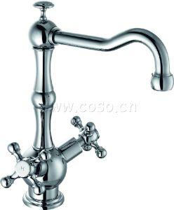 Kitchen Faucet Mixer DC1044 pictures & photos